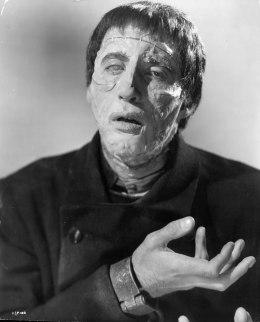 Christopher Lee | 10 Best Frankenstein's Monster Movies | TIME.com