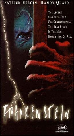 Frankenstein 1992