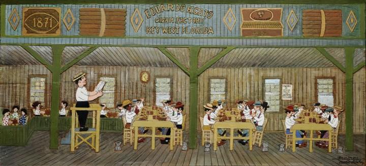 Gato Cigar Factory