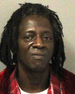 William Drayton, 54, also known as Flavor Flav