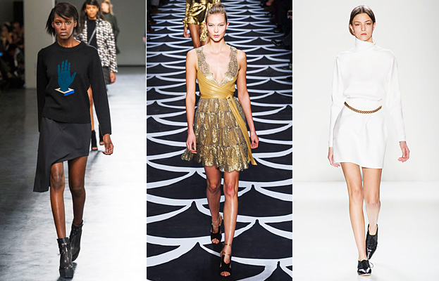 New York Fashion Week 2014 Dvf Opening Ceremony Victoria Beckham Time Com