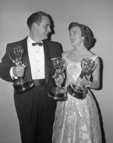 9th Annual Primetime Emmy Awards