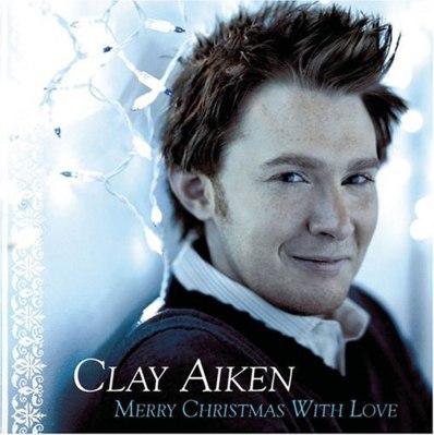 Clay Aiken Christmas