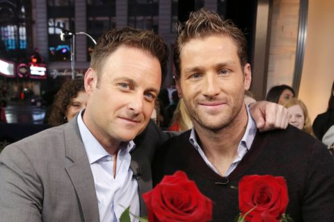 Chris Harrison Calls Recent Weeks On 'Bachelor' As Difficult As Show's Ever Seen