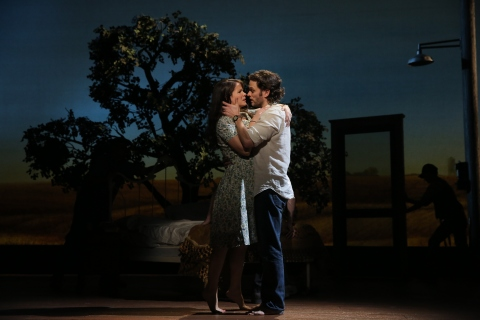 The Bridges of Madison CountyGerald Schoenfeld Theatre