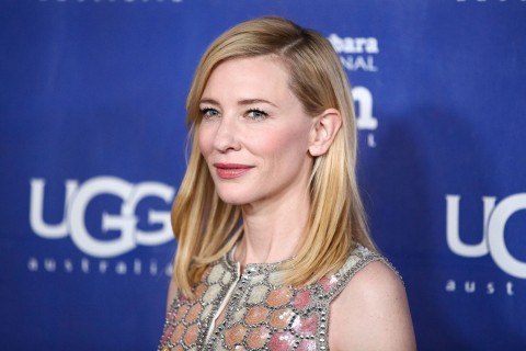 29th Santa Barbara International Film Festival - Cate Blanchett Honored With The Outstanding Performer Of The Year Award