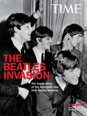The Beatles Invasion: The Inside Story of of the Two-Week Tour that Rocked America, by Bob Spitz. Copyright 2013, Time Home Entertainment.