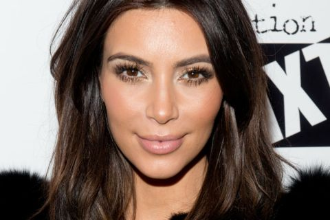 Kim Kardashian 'Definitely' Wants More Kids