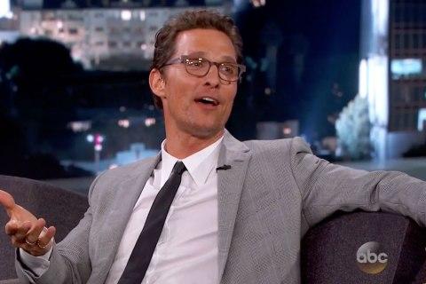 Matthew-McConaughey-Kimmel