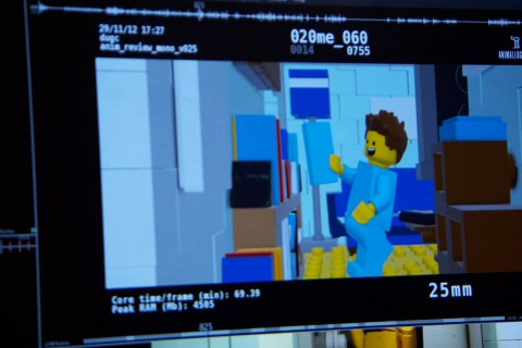 The-Lego-Movie-making-animation