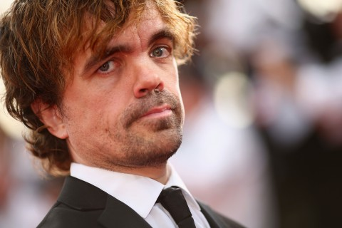 Peter Dinklage at the 20th Annual Screen Actors Guild Awards