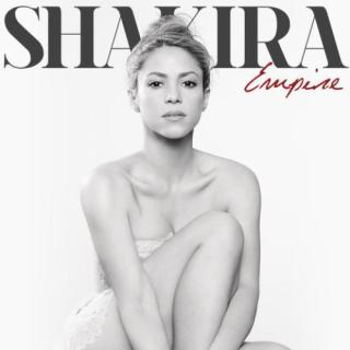 Shakira-Empire-2014