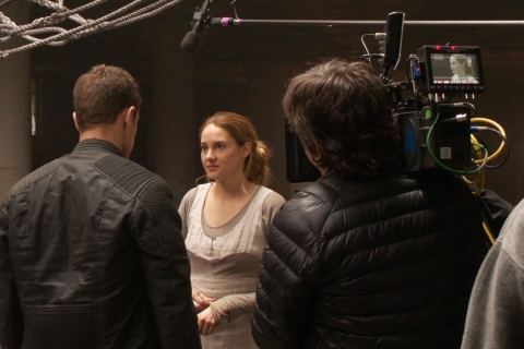 Divergent-behind-the-scenes-Shailene-Woodley